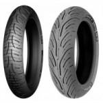 ШИНА Michelin(Мишлен) Pilot Road 4