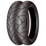ШИНА Michelin Pilot Sport SC Radial