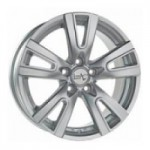Диски для Chevrolet GM55