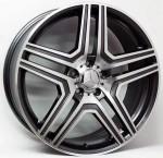 Купить MR 5039 Mercedes GL