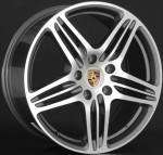 Диски для Porsche PR10
