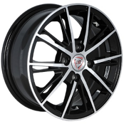 NZ Wheels F-31