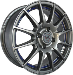 NZ Wheels F-41