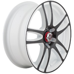 NZ Wheels F-45