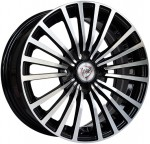 NZ Wheels NZ1021