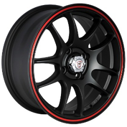 NZ Wheels SH524
