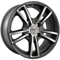 NZ Wheels SH596