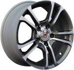 NZ Wheels SH598