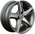NZ Wheels SH605