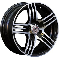 NZ Wheels SH606