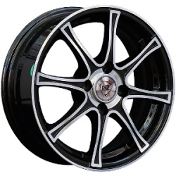 NZ Wheels SH607