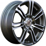 NZ Wheels SH624