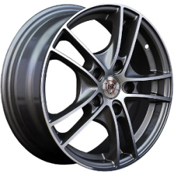 NZ Wheels SH632