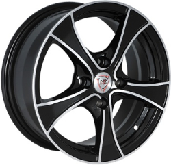 NZ Wheels SH644