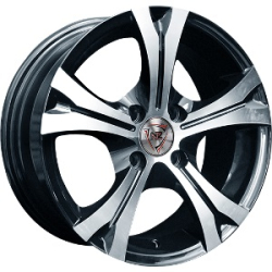 NZ Wheels SH529