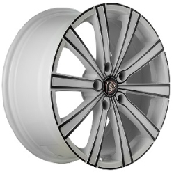 NZ Wheels F-55