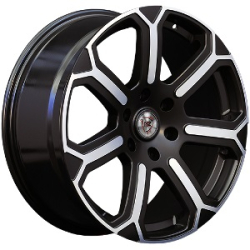 NZ Wheels SH638