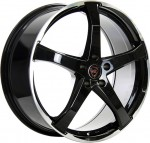 NZ Wheels F-51
