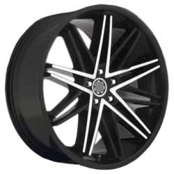 NZ Wheels SH674