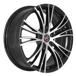 NZ Wheels F-53