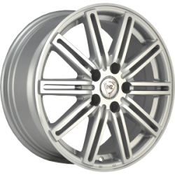 NZ Wheels SH662