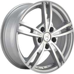 NZ Wheels SH672