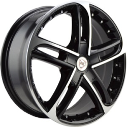 NZ Wheels SH676
