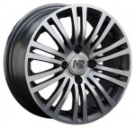 NZ Wheels NZ109