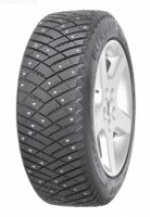 ШИНА Goodyear (Гудиер) UltraGrip Ice Arctic шип