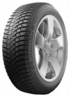 ШИНА Michelin Latitude X-Ice North 2+ шип