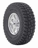 ШИНА Mickey Thompson Baja ATZ P3