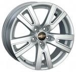Диски для Chevrolet GM50