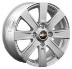 Диски для Chevrolet GM36