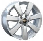 Диски для Chevrolet GM25