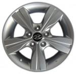 Диски для Hyundai HND125