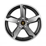 RepliKey RK L14G Audi Q3