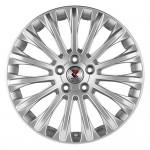 RepliKey RK L11B Chevrolet Laccetti