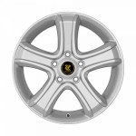 Купить RK557U Volkswagen Touareg R5/Multivan T5