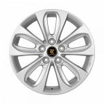 RepliKey RK9586 Hyundai iX35/Sonata New
