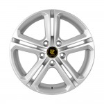 RepliKey RK L15E Volkswagen Golf 5,6