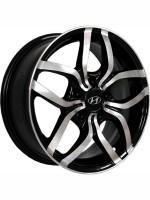 Диски для Hyundai Concept-HND501