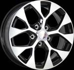 Диски для Hyundai Concept-HND504