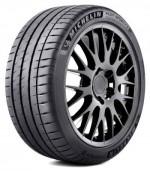 ШИНА Michelin Pilot Sport 4S