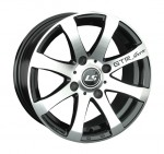 LS WHEELS 538