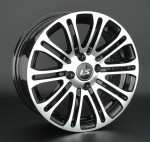 LS WHEELS 702