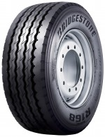Bridgestone R168+