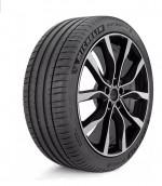 ШИНА Michelin PILOT SPORT 4 SUV