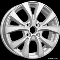 Купить Hyundai Solaris (КСr685)