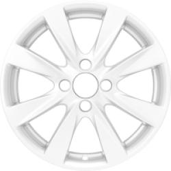 Купить Hyundai Solaris (КСr581)