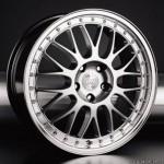 Racing Wheels Premium Н-222
